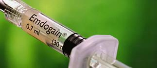 歯周組織「再生」療法