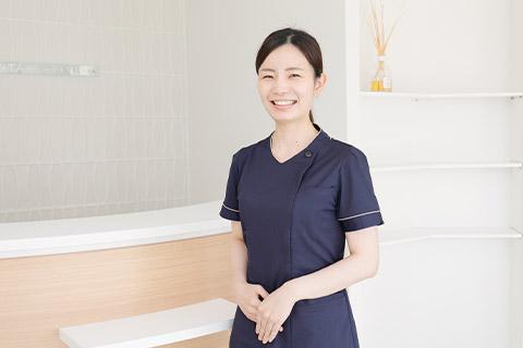 岡沢 麻美