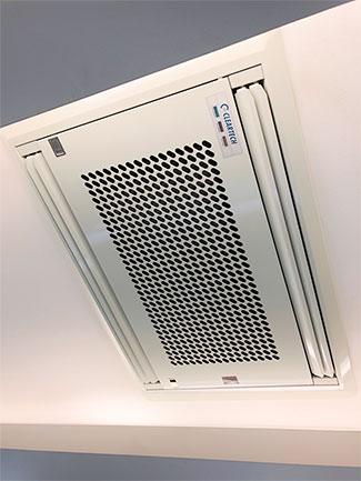 空気清浄システム